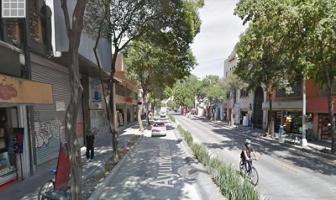 Foto de edificio en venta en  , centro (área 4), cuauhtémoc, distrito federal, 6792855 No. 01