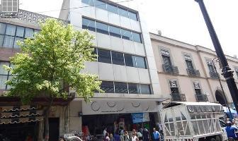 Foto de edificio en venta en  , centro (área 6), cuauhtémoc, distrito federal, 0 No. 01