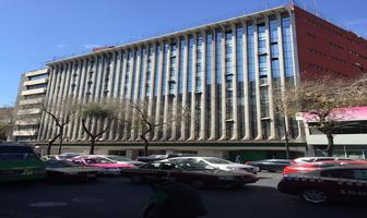 Foto de edificio en renta en  , centro (área 8), cuauhtémoc, df / cdmx, 16880088 No. 01