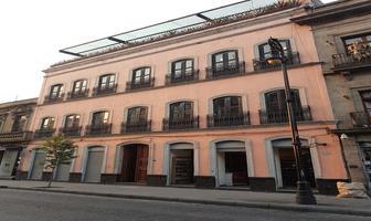 Foto de edificio en venta en  , centro (área 8), cuauhtémoc, df / cdmx, 17882327 No. 01