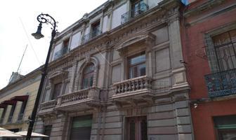 Foto de oficina en renta en  , centro (área 9), cuauhtémoc, df / cdmx, 17865782 No. 01