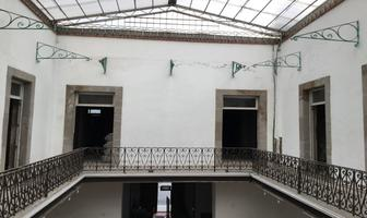 Foto de edificio en renta en centro , centro (área 3), cuauhtémoc, df / cdmx, 19367183 No. 01
