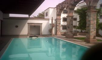 Foto de departamento en renta en centro , centro, querétaro, querétaro, 14366138 No. 01