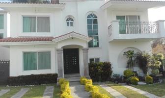 Foto de casa en venta en  , centro, cuautla, morelos, 6932813 No. 01