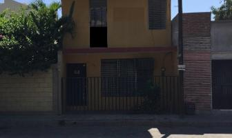 Foto de casa en venta en  , centro, culiacán, sinaloa, 11763458 No. 01