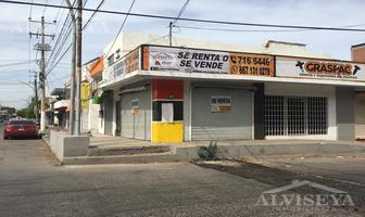 Foto de local en venta en  , centro, culiacán, sinaloa, 0 No. 01