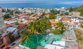 Foto de terreno habitacional en venta en  , centro de salud, puerto vallarta, jalisco, 16334422 No. 01