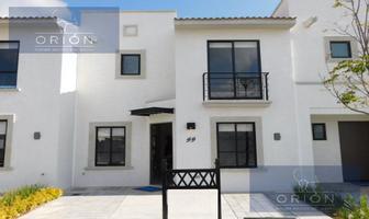 Foto de casa en venta en  , centro, el marqués, querétaro, 0 No. 01