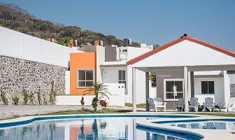 Foto de casa en venta en  , centro, emiliano zapata, morelos, 14202951 No. 01