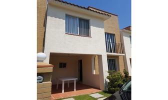 Foto de casa en condominio en venta en  , centro, emiliano zapata, morelos, 18099518 No. 01