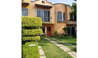 Foto de casa en condominio en venta en  , centro, emiliano zapata, morelos, 18101296 No. 01