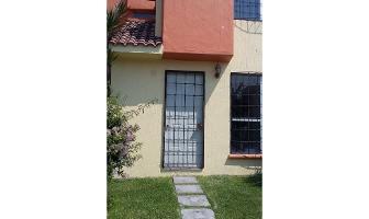 Foto de casa en condominio en venta en  , centro, emiliano zapata, morelos, 9331562 No. 01