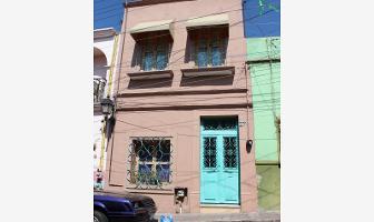 Foto de casa en venta en centro historico 1, centro, querétaro, querétaro, 0 No. 01