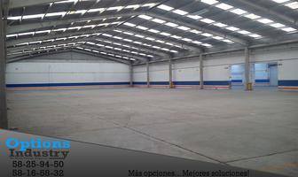 Foto de nave industrial en renta en  , centro industrial tlalnepantla, tlalnepantla de baz, méxico, 13930263 No. 01