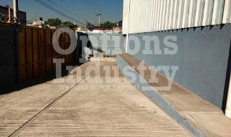 Foto de nave industrial en renta en  , centro industrial tlalnepantla, tlalnepantla de baz, méxico, 13930283 No. 01
