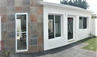 Foto de casa en venta en  , centro jiutepec, jiutepec, morelos, 12547744 No. 01