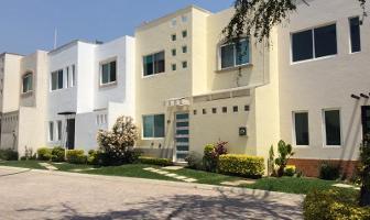 Foto de casa en venta en  , centro jiutepec, jiutepec, morelos, 6675709 No. 01