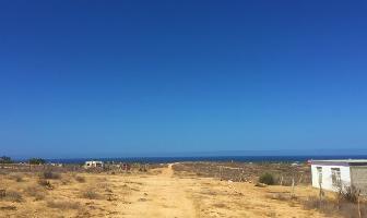 Foto de terreno habitacional en venta en  , centro, la paz, baja california sur, 10965875 No. 01