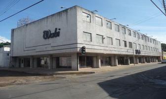 Foto de edificio en venta en centro , merida centro, mérida, yucatán, 10896625 No. 01