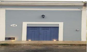 Foto de casa en venta en centro , merida centro, mérida, yucatán, 0 No. 01