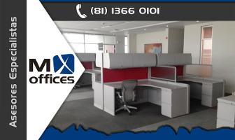 Foto de oficina en renta en centro monterrey 1, centro, monterrey, nuevo león, 12125213 No. 01