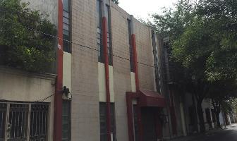 Foto de edificio en venta en  , centro, monterrey, nuevo león, 14947791 No. 01