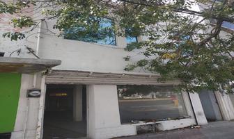 Foto de edificio en venta en  , centro, monterrey, nuevo león, 17924023 No. 01