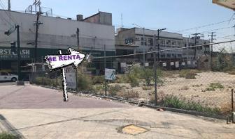 Foto de terreno habitacional en renta en  , centro, monterrey, nuevo león, 5308428 No. 01