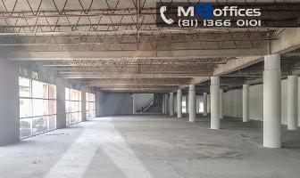 Foto de oficina en renta en  , centro, monterrey, nuevo león, 6076159 No. 01