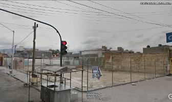 Foto de terreno comercial en renta en  , centro, monterrey, nuevo león, 6919653 No. 01