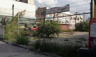 Foto de terreno habitacional en renta en  , centro, monterrey, nuevo león, 7011810 No. 01