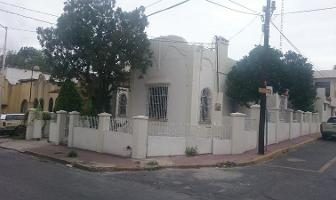 Foto de casa en venta en  , centro, monterrey, nuevo león, 7050752 No. 01