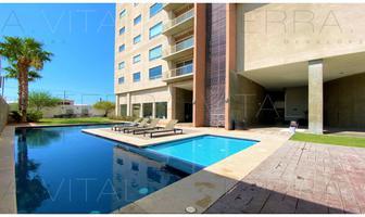 Foto de departamento en venta en  , centro norte, hermosillo, sonora, 14977257 No. 01