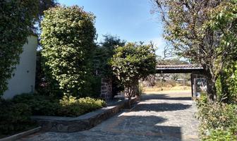 Foto de casa en venta en  , centro ocoyoacac, ocoyoacac, méxico, 18460472 No. 01