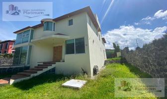 Foto de casa en venta en  , centro ocoyoacac, ocoyoacac, méxico, 19373994 No. 01