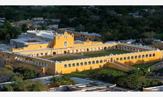 Foto de terreno habitacional en venta en centro oo, izamal, izamal, yucatán, 6763503 No. 01