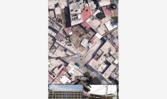 Foto de terreno habitacional en venta en centro oo, lomas de la estancia, iztapalapa, df / cdmx, 6462123 No. 01