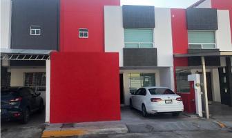 Foto de casa en venta en  , centro, pachuca de soto, hidalgo, 5921102 No. 01