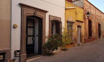Foto de casa en venta en  , centro, querétaro, querétaro, 13589083 No. 01
