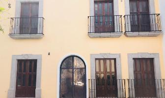 Foto de casa en venta en  , centro, querétaro, querétaro, 13959873 No. 01