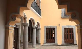 Foto de casa en venta en  , centro, querétaro, querétaro, 14366134 No. 01