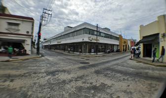 Foto de edificio en renta en  , centro sct yucatán, mérida, yucatán, 12768584 No. 01