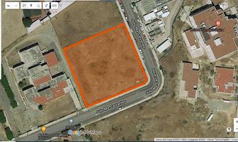 Foto de terreno comercial en renta en  , centro sur, querétaro, querétaro, 19174431 No. 01