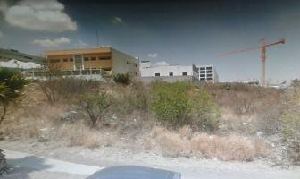 Foto de terreno habitacional en venta en  , centro sur, querétaro, querétaro, 6166628 No. 01