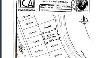 Foto de terreno habitacional en venta en  , centro sur, querétaro, querétaro, 6577931 No. 01