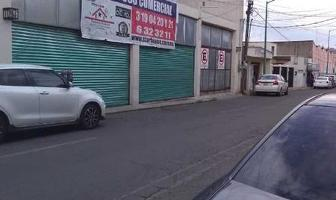 Foto de local en renta en  , centro, toluca, méxico, 7025972 No. 01