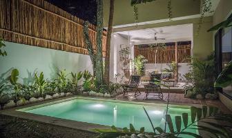 Foto de casa en venta en centro , tulum centro, tulum, quintana roo, 13993888 No. 01