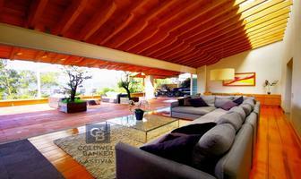 Foto de casa en venta en centro , valle de bravo, valle de bravo, méxico, 0 No. 01