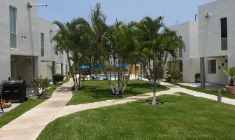 Foto de casa en condominio en venta en centro, xochitepec, morelos , centro, xochitepec, morelos, 7263673 No. 01