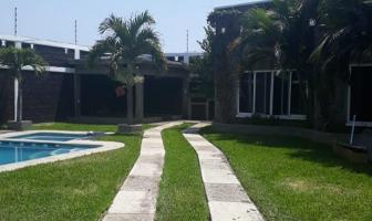 Foto de casa en venta en  , centro, yautepec, morelos, 14406998 No. 01